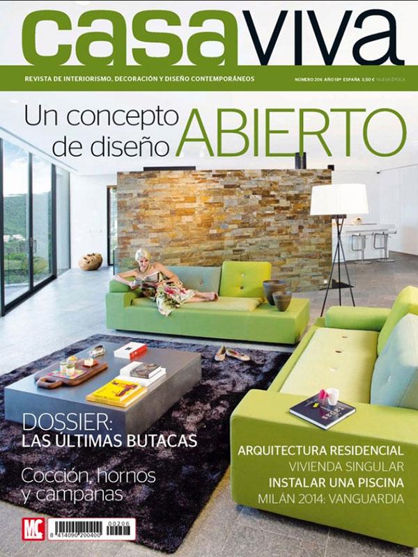 Casa Mathilda - Casa Viva